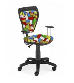 Καρέκλα γραφείου Lego