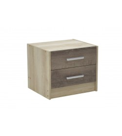 BEDSIDE TABLE Νο 02-122
