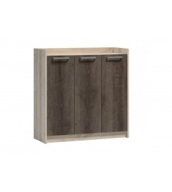 SHOES CABINET Νο 02-127