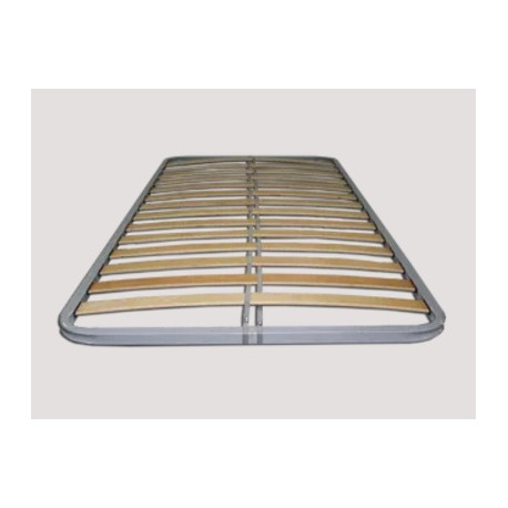 ORTHOPEDIC BED FRAME