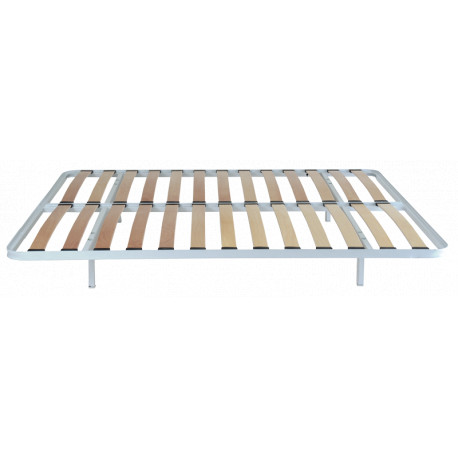 ORTHOPEDIC BED FRAME C WITH LEGS