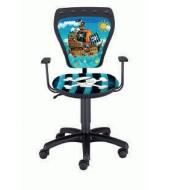 Καρέκλα Γραφείου Pirates