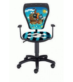 Office Chair Pirates