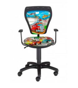 Καρέκλα Γραφείου Cars