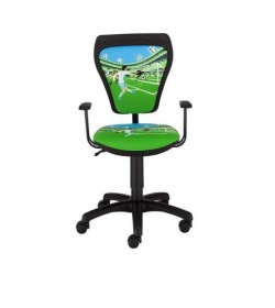 Office Chair La liga