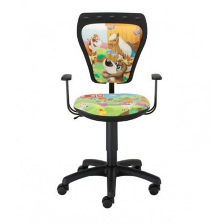 Office Chair Animals