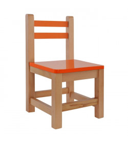 CHILD CHAIR No 01-102