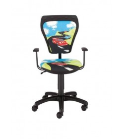 Office Chair Turbo